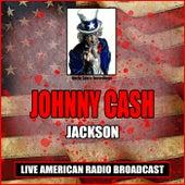 Jackson (Live) di Johnny Cash