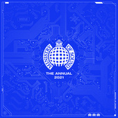 The Annual 2021 - Ministry of Sound (The Edit) by Various Artists