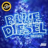 Blue Diesel Riddim by King Bubba Fm