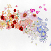 Flor de Gretchen Parlato