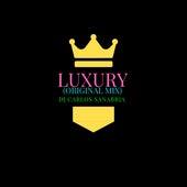 Luxury de Dj Carlos Sanabria