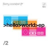 Hello World 2 von Ferry Corsten