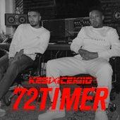 72 Timer by Kesi