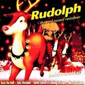 Rudolph The Red Nosed Reindeer de Hugo Liscano