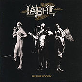 Pressure Cookin' by Labelle