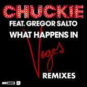 What Happens In Vegas von Chuckie