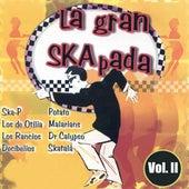 La Gran Skapada (Vol. Ii) de Varios Artistas