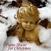 Piano Music For Christmas by Piano Music For Christmas