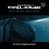Eifel-Krimi, Folge 4: Eine Reise nach Genf von Jacques Berndorf