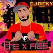 No Fear 4.5 the X Files von DJ Dicky