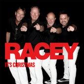 It's Christmas von Racey
