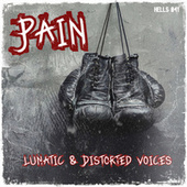 Pain by Lunatic