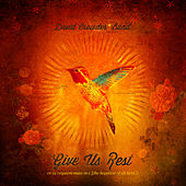 Give Us Rest or (A Requiem Mass in C [The Happiest of All Keys]) de David Crowder Band