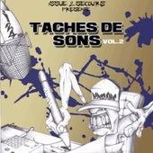 Taches De Sons, Vol. 2 by Deno