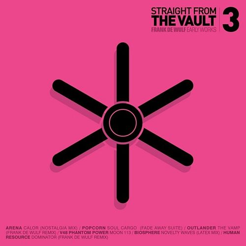 Straight From The Vault - Volume 3 by Various Artists