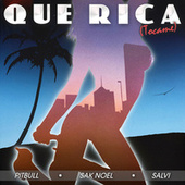 Que Rica (Tocame) by Sak Noel Pitbull