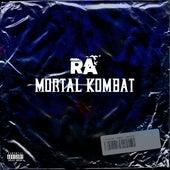 Mortal Kombat by RA
