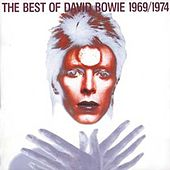 The Best Of David Bowie 1969/1974 by David Bowie
