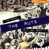 The Crack/Grin And Bear It von Ruts