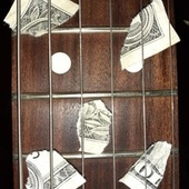 Ain't Got No Money by Lance Turner