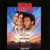 HERO (Original Motion Picture Soundtrack) by George Fenton