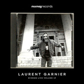 Mixmag Presents Laurent Garnier: Mixmag Live Vol. 19 by Laurent Garnier