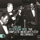 The Complete Mercury/Clef Recordings by Oscar Peterson
