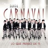 Lo Que Pienso De Ti by Banda Carnaval