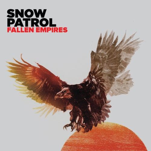 Fallen Empires by Snow Patrol