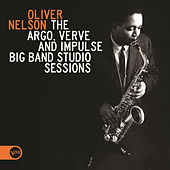 The Argo, Verve And Impulse Big Band Studio Sessions by Various Artists