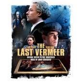 The Last Vermeer (Original Motion Picture Soundtrack) by Johan Söderqvist