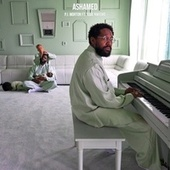 Ashamed by PJ Morton