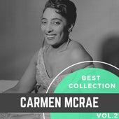 Best Collection Carmen McRae, Vol. 2 by Carmen McRae