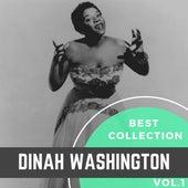 Best Collection Dinah Washington, Vol. 1 von Dinah Washington
