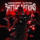 Battlestations de Wolfgang Gartner