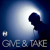 Give & Take by Netsky