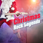 Christmas Rock Legends by Various Artists