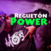 Reguetón Power von Various Artists