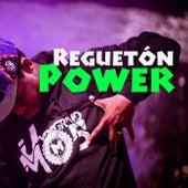 Reguetón Power by Various Artists