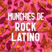 Munchies De Rock Latino de Various Artists