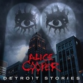 Social Debris von Alice Cooper