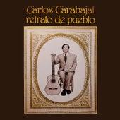 Retrato de Pueblo de Carlos Carabajal