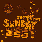 Sunday Best Sampler, Vol. 5 : Increase The Peace de Various Artists