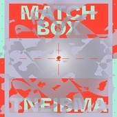 Tneibma by Matchbox