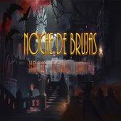 Noche de Brujas de hache Rdz