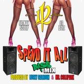 Spend It All (Bass Mix) von 112