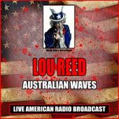 Australian Waves (Live) de Lou Reed