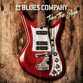 Take the Stage (Live) von Blues Company