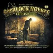 Folge 68: Der niedergelassene Patient von Sherlock Holmes Chronicles