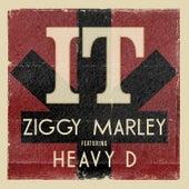 It (feat. Heavy D) - Single by Ziggy Marley